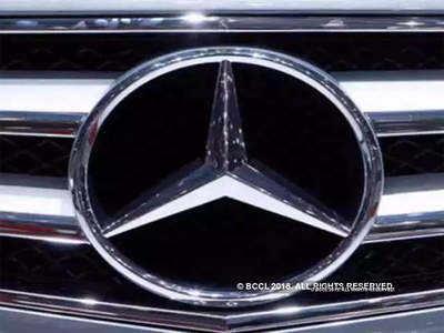 Revival just around the corner: Mercedes Benz