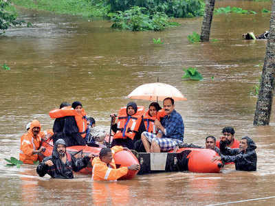 Scarred by consecutive floods, how Kerala is helping survivors