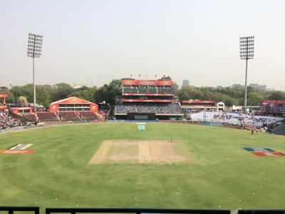 DDCA renames Feroz Shah Kotla as Arun Jaitley stadium