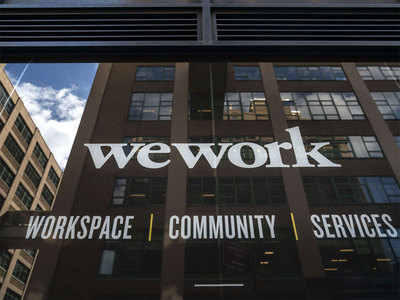 WeWork sees IPO completed by end of year as valuations plummet