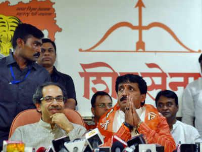 Seat-sharing row: Sena raking up issues to put BJP in dock