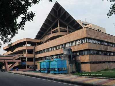 IIT Delhi eyes more research from this Industry Day