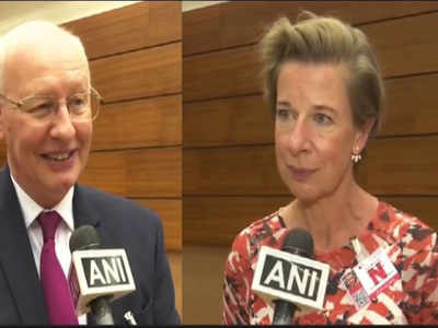 Watch: British experts support PM Modi's move on Kashmir