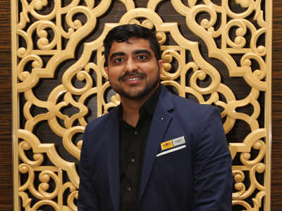 On Sagar Daryani's bucket list: A Wow! Momo in Times Square, building cancer hospitals