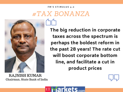Boldest reform in the past 28 years: Rajnish Kumar