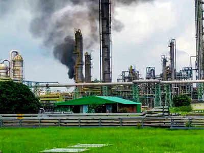 Haldia Petrochemicals plant shut down after fire