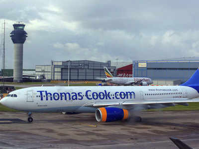 Thomas Cook collapses: What next and why?
