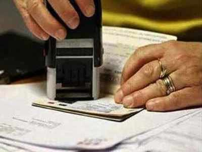 Small-town India goes global: Huge rise in demand for visas at doorstep