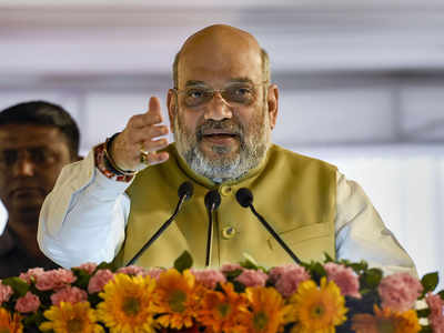 Amit Shah moots idea of multipurpose card; says 2021 census to be digital