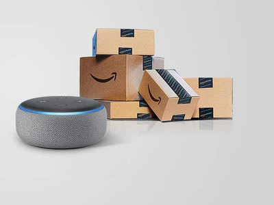 Amazon Great Indian Festival: 49% off on Echo dot, 40% off on home appliances by Amazon brands