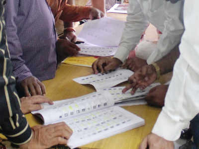 In the last Lok Sabha polls, 86% of candidates lost deposits