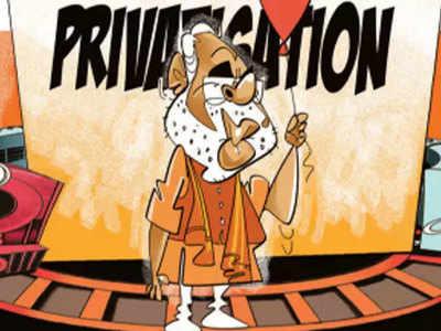 BMS to oppose Modi government on PSU privatisation