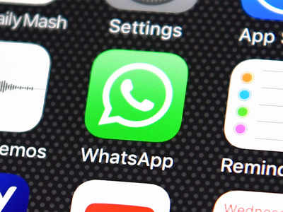 WhatsApp close to meeting data localisation norms, payments service should be on in two months: NPCI