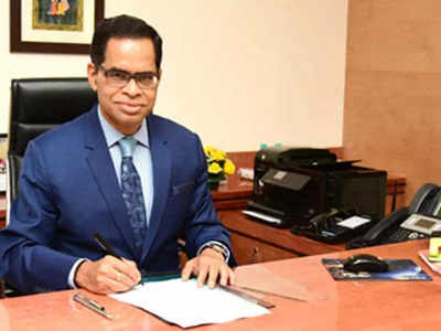 Syndicate Bank improving on delivery mechanism for second phase of outreach programme: Mrutyunjay Mahapatra