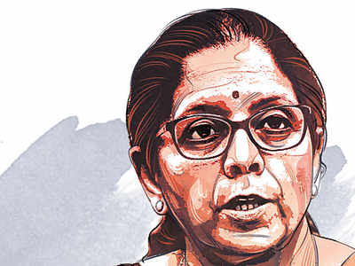 Sitharaman fires next round against Manmohan Singh; says India on par with China in growth rate