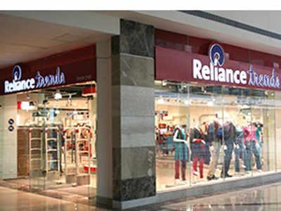 Reliance Retail Q2 operating profit up 67%, revenue 27%