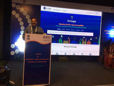 An online repository of startups aims to showcase India's technological capabilities