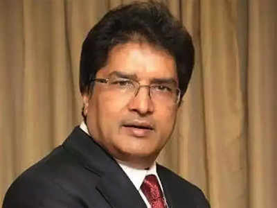 Don't take a crazy call when things are down: Raamdeo Agrawal