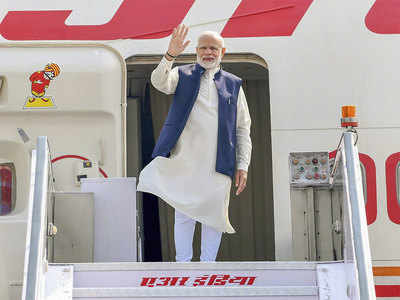 PM to visit Thailand from November 2-4 for ASEAN-India, East Asia and RCEP summits