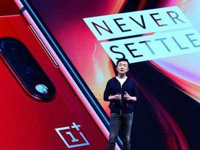 Update your device now: OnePlus set to roll out a 1.8GB Android 10 upgrade on 6 & 6T