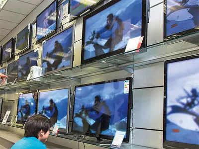Electronics companies run into entry-level pileup