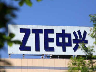 ZTE open to lab for cybersecurity in India
