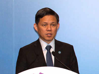 No unconditional jobs under CECA, says Singapore's Minister