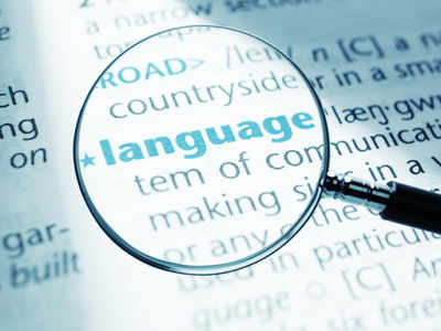 Words that traipse their way into language