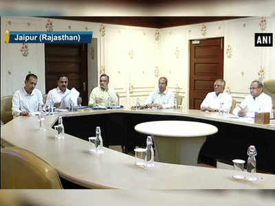 Rajasthan demands Rs 2645 Cr. relief fund from Centre for assistance