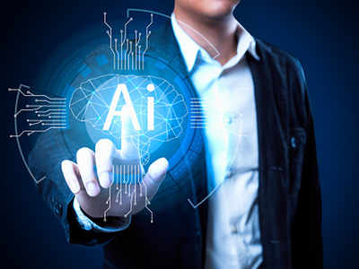 Non-techies now try their hands at data, AI tech