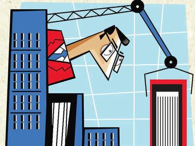 Godrej Properties' sales bookings up 44% to Rs 2,343 cr in Apr-Sep FY'20