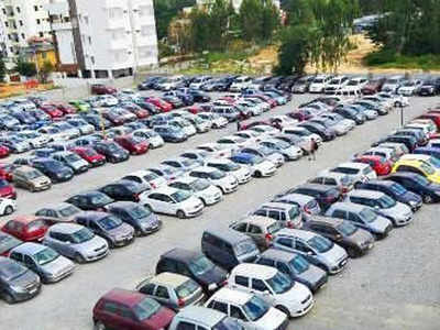 Booming used car market creates job roles