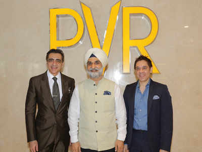 PVR Cinemas makes Sri Lanka debut to redefine the movie-viewing experience