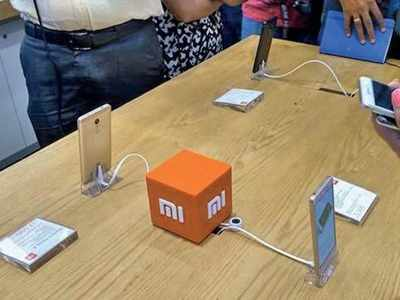 Xiaomi reports record sales in offline trade