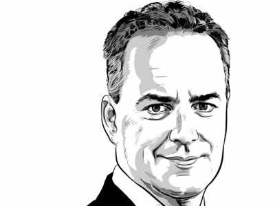 Investors frustrated over slower EM growth; financials will continue to drive Indian market in 2020: Adrian Mowat, CLSA