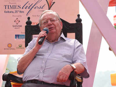 Ruskin Bond's works to get a new lease of life as audiobooks, author will narrate himself