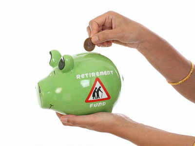 Investing retirement savings in zero-risk products is a terrible idea