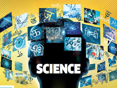 How a number of initiatives are breaking the language barrier in teaching science