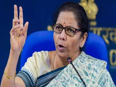 Air India, Bharat Petroleum Corporation to be sold by March: FM Nirmala Sitharaman