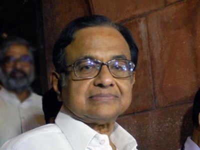 INX Media money laundering case: Chidambaram moves SC challenging HC order dismissing bail plea