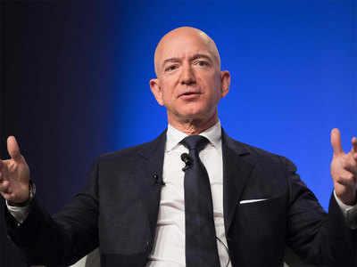 Jeff Bezos to visit India in January, may meet PM Narendra Modi