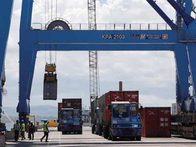 Kenya risks losing port to China casting shadow over India's outreach in Eastern Africa
