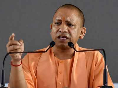 Yogi seeks report as home guard logs burnt amid probe