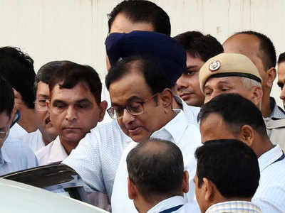 SC seeks ED response on Chidambaram's bail plea in INX Media money-laundering case