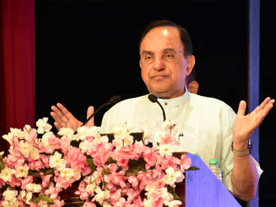 Those objecting withdrawal of SPG can go to court: Swamy