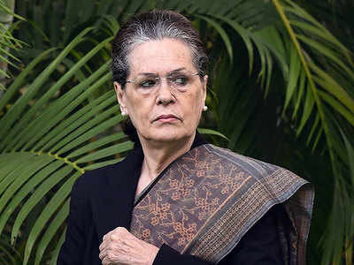 Seems Sonia Gandhi has given go-ahead for alliance with Shiv Sena: NCP MP