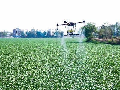 India's malaria crisis has a drone solution