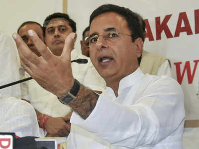 Congress hits out at BPCL disinvestment decision, says government 'selling the country'