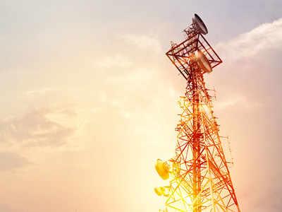 Share market update: Telecom shares down; Vodafone Idea slumps 5%