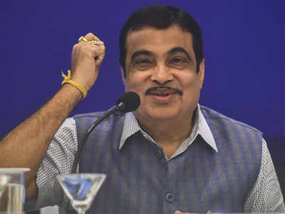 Over 38 lakh traffic violation cases booked in last 2 months, Nitin Gadkari informs the Parliament